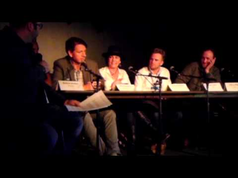 What Are Music Budgets like in Film and TV - Nashville Film Fest 2015