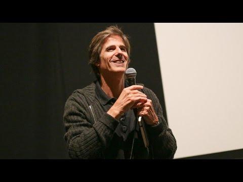 NYFF Live | Walter Salles | NYFF53