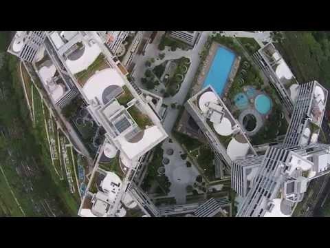 The Interlace - Singapore (Unedited)