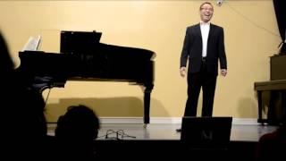 Serenata Rimpianto 托赛里(悲叹)小夜曲 - Ted Li