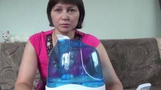 видео Как правильно пользоваться увлажнителем воздуха в квартире и доме