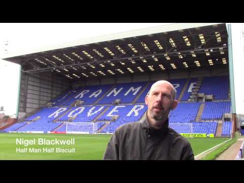 The Johnny King Documentary - Tranmere Rovers Trust