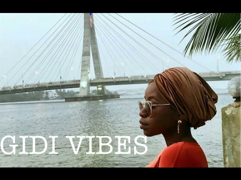 Episode 10 | VLOG - Lagos, Nigeria