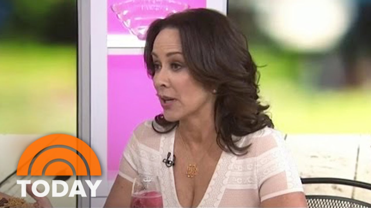 Patricia Heaton Nude Photos 65