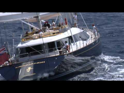 Sale: Sailing Yacht Mondango