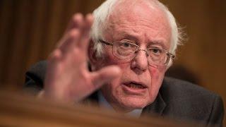 Sanders urges Trump to join him on drug bill