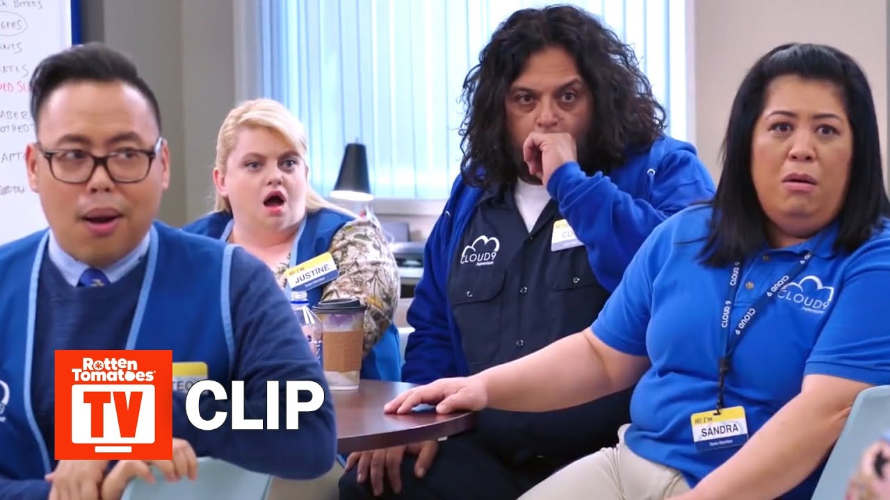 Download Superstore S03E11 Clip   'Real or Not Real?'   Rotten Tomatoes TV