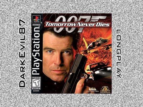 007 Tomorrow Never Dies Darkevil87 S Longplays Full Longplay