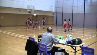 2016 2  22 小學男子 漢華 vs 北角衛理  1