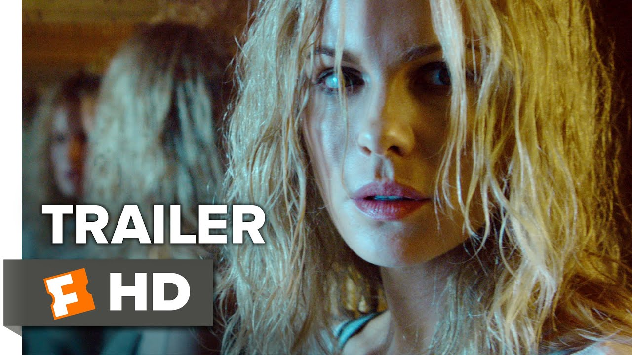 The Disappointments Room Official Trailer 1 (2016) - Kate Beckinsale ...