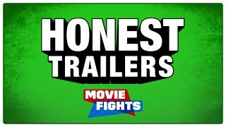 HONEST TRAILERS MOVIE FIGHTS ROUND 1
