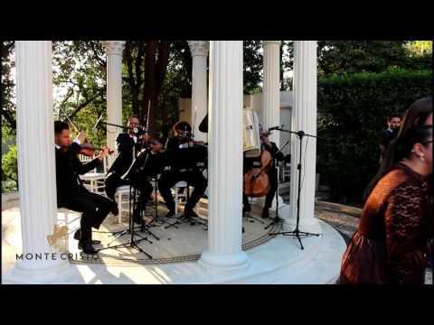 Monte Cristo Coral e Orquestra