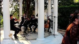 Baixar Marcha Nupcial e La Vie En Rose | Monte Cristo Coral e Orquestra | Palácio dos Cedros