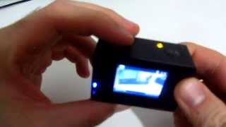 How to create longer videos than 3 min on SJ4000 (Cyclic Record)