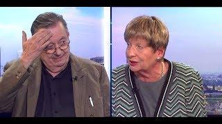 Fellner! Live: Stenzel vs. Hoffmann-Ostenhof