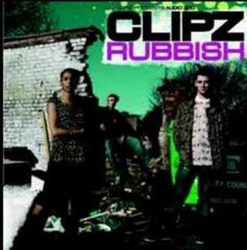 DJ Clipz - Rubbish
