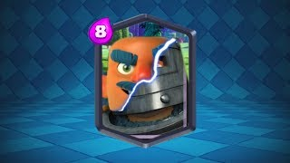 World's Best Clash Royale Combo