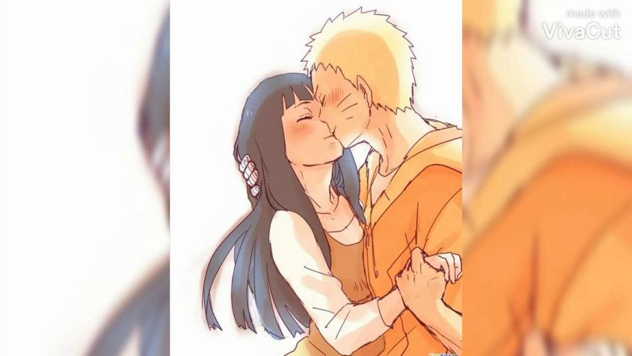 Наруто и Хината-влюбился в неё ️😽 - YouTube