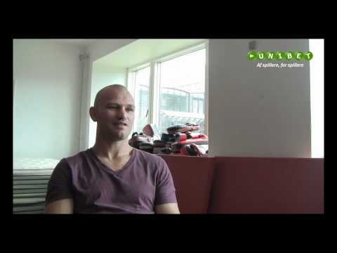 Martin Kampmann Interview: Silva vs Sonnen