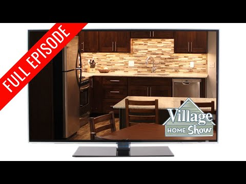 Kitchen and Bath Remodel by Village Home Stores S2E4