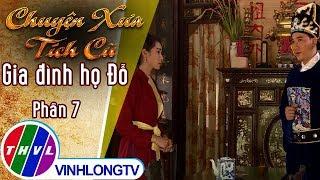 THVL | Chuyện xưa tích cũ 102[3]: Vị quan huyện phá luật cho phép vợ Đỗ Thân được gặp chồng