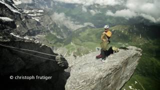Eiger-Trailer - where earth meets sky