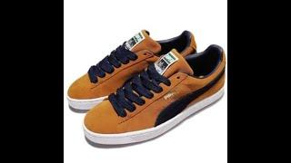 Unboxing Review sneakers PUMA Suede Super Puma 36574803 ... 2ab11e0c0