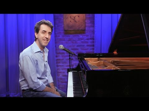 """Go Behind The Last Five Years' """"If I Didn't Believe in You"""" With Jason Robert Brown"""