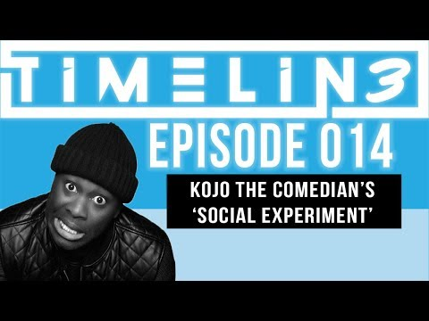 """""""Kojo The Comedian's 'Social Experiment' Was A Disaster!"""" 