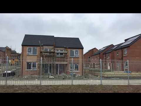 Trench Road, Derry/Londonderry - Social Housing - June 2018