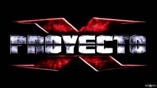 Proyecto X - Soy 7-5 [Estudio 2012] ***Estreno***