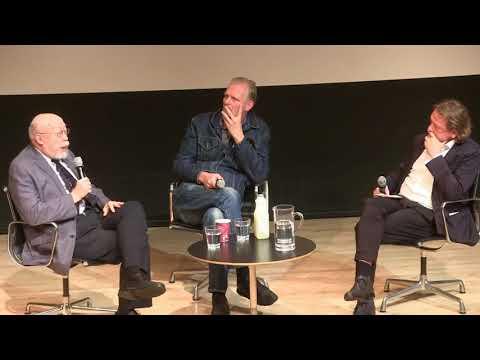Artist Talk: Thomas Ostermeier (Schaubuhne, Berlin) - October 12th, 2017