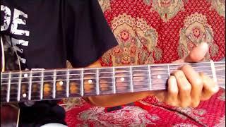 Kunci Gitar Iwan Fals Kemesraan