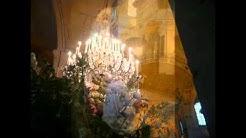 Vespro della dedicazione di una chiesa - Saint Nicolas du Chardonnet - Paris