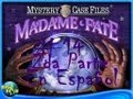 "Mystery Case Files: Madame Fate .- Parte 14 (El Hombre Tatuado) :""Parte 2"""
