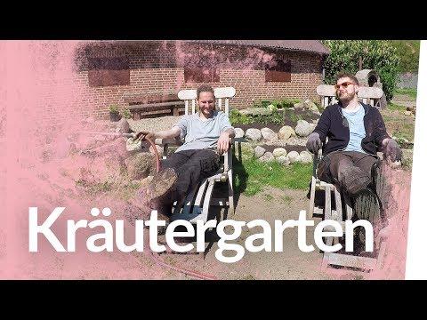 kräutergarten-anlegen-|-kliemannsland