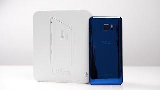 Unboxing: HTC U Ultra (Deutsch)   SwagTab