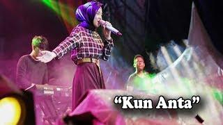 Download lagu Nissa Sabyan Kun Anta Live in Lumajang MP3