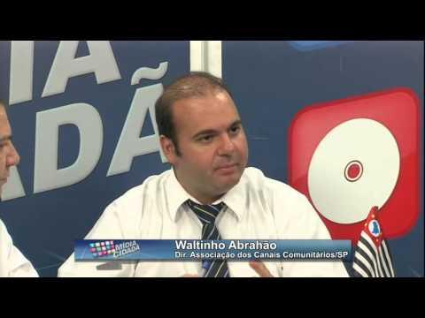 MC  Roberto Freire parte 02 HD