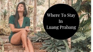 Luang Prabang Hotel Review | Santi Resort and spa