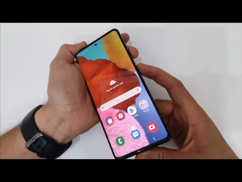 Here's the best Galaxy A21s tips and tricks! Link to product - https://amzn.to/2OkeREV Follow me on .