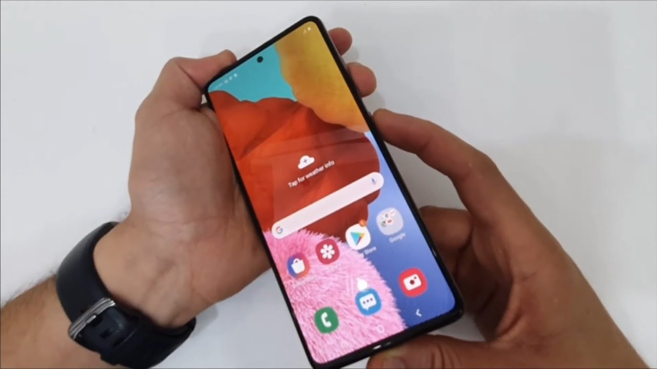Samsung Galaxy A7 /A7 / A7 How to TAKE SCREENSHOT on Samsung Galaxy 7  -- GSM GUIDE