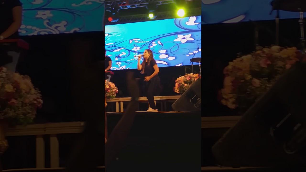 Gabriela Rocha Gospel  vivo