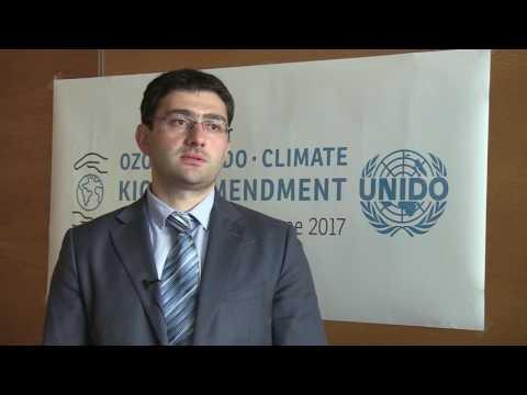 Kigali Amendment – Vienna Talks, 13-15 June 2017