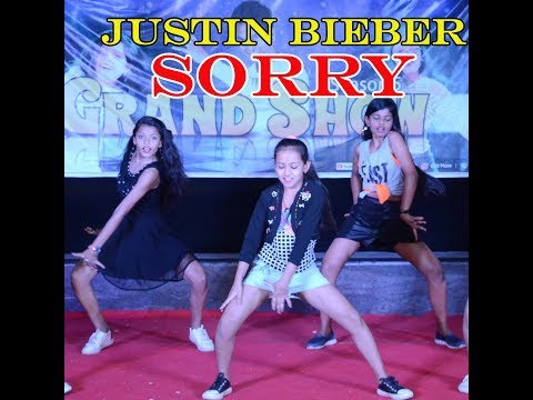 SORRY | JUSTIN BIEBER  | THE D-VIRUS DANCE ACADEMY Published on 05th May 2019