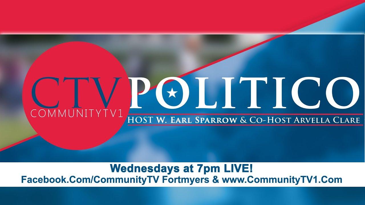 (7-8--2015) CTV POLITICO - Lodovic Kimble