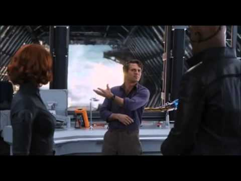 The AVENGERS - We're A TimeBomb [Stark vs Rogers] HD