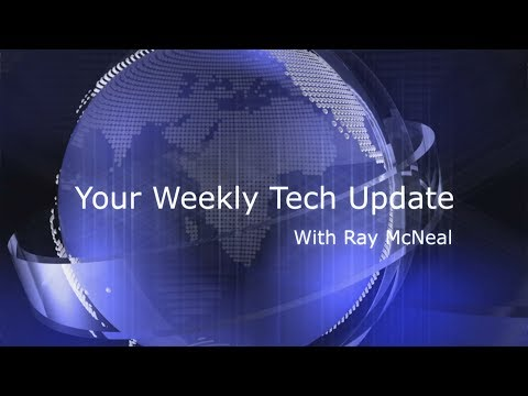 Your Weekly Tech Update EP. 79 Part 1 of 3:  Dyson Airwrap- California bans default passwords Mp3