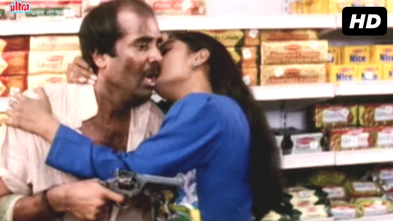 KISS Scene HD   கல்கி Movie Scene   Shruti Kissing A Stranger   HD Video