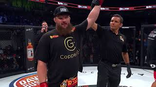 Bellator 183: FULL FIGHT HIGHLIGHTS